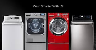 Cloth washing appliance repair Nairobi