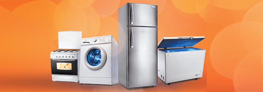 Domestic and office appliance repair in Nairobi