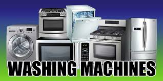 Washing Machine troubleshooting Kenya
